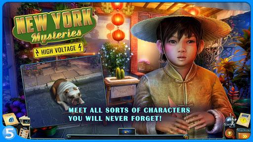 New York Mysteries 2 (Full) image   13