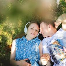 Wedding photographer Olga Volkovec (OlyaV). Photo of 01.05.2017