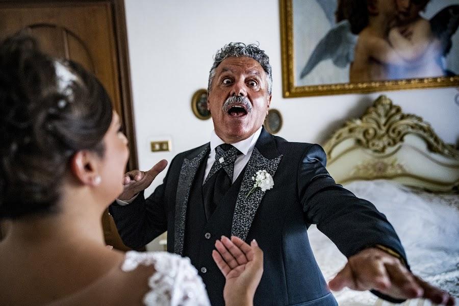 Wedding photographer Pasquale Minniti (pasqualeminniti). Photo of 12.12.2018
