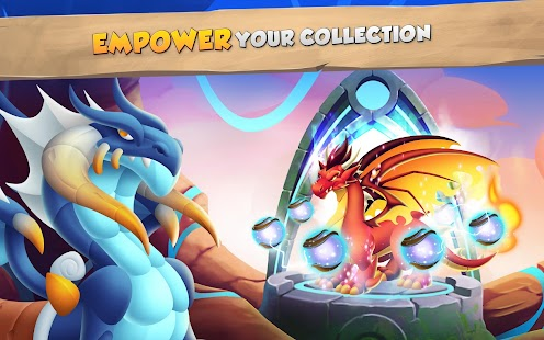 Dragon City Screenshot