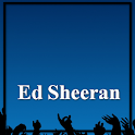 Music Lyrics Ed Sheeran icon
