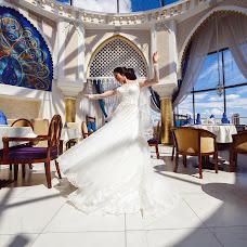 Wedding photographer Shamil Umitbaev (shamu). Photo of 04.07.2017