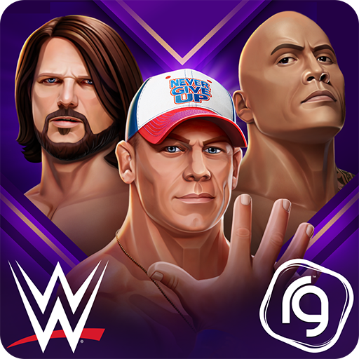 WWE Mayhem Unlimited Golds and Money (Latest Version)