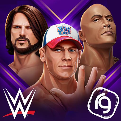 WWE Mayhem Unlimited Golds and Money (Latest Version)