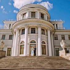 Wedding photographer Kseniya Petrova (presnikova). Photo of 21.05.2017