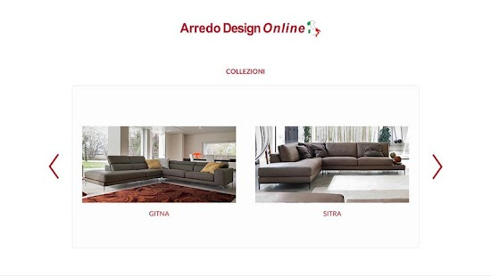 Arredo&Design- miniatura screenshot