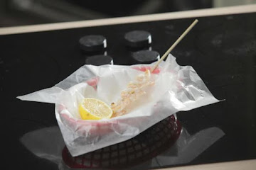 How To Peel & Devein Shrimp Recipe