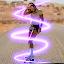 FotoApp Photo Editor: Spiral Effects, Blur Photo