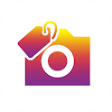 Tag helper for Instagram Likes icon