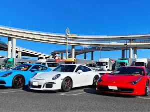 911 GT3のカスタム事例画像 りゅうのすけさんの2021年01月24日12:25の投稿