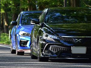 WRX S4 VAG STIsport EyeSight F型のカスタム事例画像 たっくんさんの2019年09月15日12:12の投稿