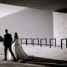 Wedding photographer Dmitriy Katin (DimaKatin). Photo of 09.10.2017