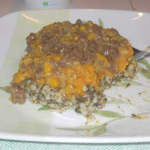 Sweet Potatoes & Spinach Barley
