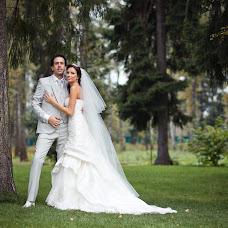 Wedding photographer Mikhail Poteychuk (Mpot). Photo of 27.08.2016