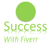 Success with Fiverr as Seller