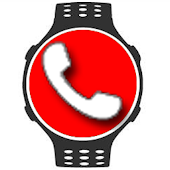Dialer for Garmin Connect IQ