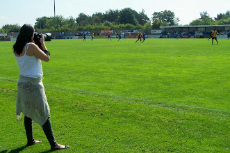 Photo: 03/09/11 v Boston United (Conference North) 0-1 - contributed by Gary Spooner