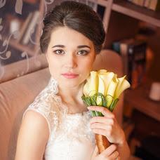 Wedding photographer Kseniya Pavlova (KseniyaPavlova). Photo of 31.03.2014