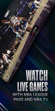 NBA: Official Appのおすすめ画像3