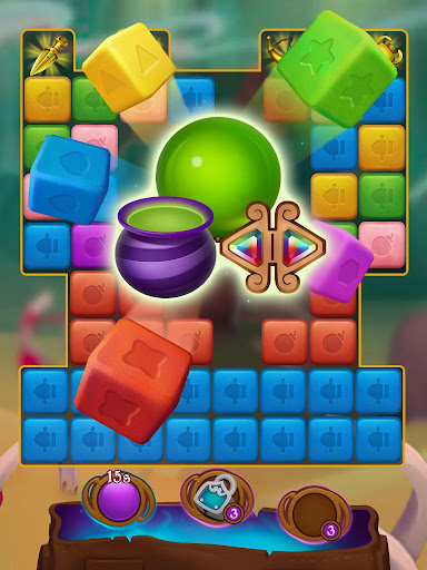 Candy Legend apktram screenshots 8