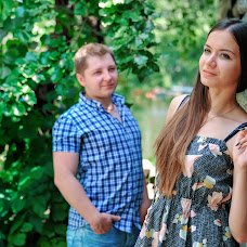 Wedding photographer Lyudmila Korotova (korotova-photo). Photo of 21.09.2015