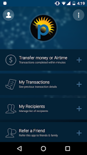 Ping Express Instant Transfer- screenshot thumbnail