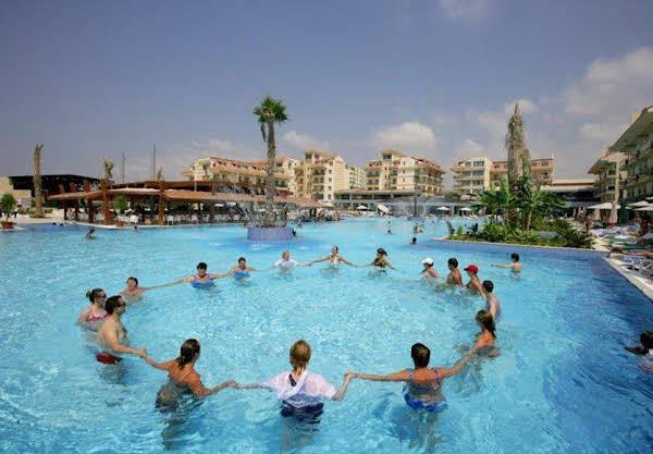 Hestia Resort & Spa Side