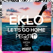 Let's Go Home (Pegato Remix)