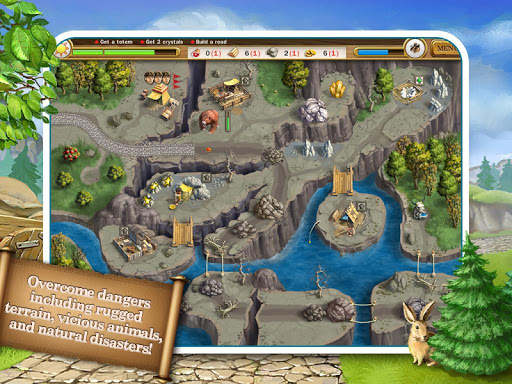 Roads of Rome (Freemium) screenshot 12