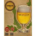 New Belgium Dandelion Ale