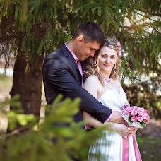 Wedding photographer Timur Akhunov (MrTim). Photo of 18.08.2015
