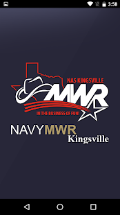 NavyMWR Kingsville- screenshot thumbnail