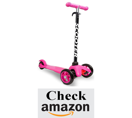 Best 3 Wheel Scooter For kids Review 2020