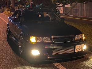 チェイサー JZX100のカスタム事例画像 福ちゃんさんの2020年07月19日01:14の投稿