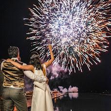 Bröllopsfotograf Ricardo Ranguetti (ricardoranguett). Foto av 27.06.2019