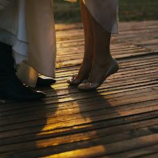 Wedding photographer Elena Kukoleva (SAWRINI). Photo of 08.10.2014