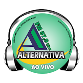 Alternativa FM - Querência-MT