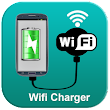 Wifi Battery Charger Prank