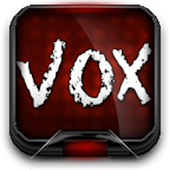 Vox Red Theme