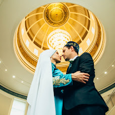 Wedding photographer Farkhad Gabdullin (farhada). Photo of 22.10.2016