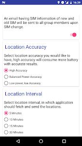 Live Family Location Tracker screenshot 7