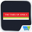 The Times Of Africa icon