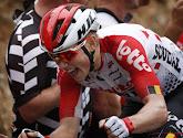 Frederik Hagen (Lotto-Soudal) door ziekte niet van start gegaan in Ronde van Turkije