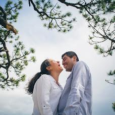 Wedding photographer Pablo Estrada (pabloestrada). Photo of 02.09.2016