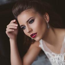 Wedding photographer Nataliya Muzheckaya (morefotok). Photo of 11.02.2016