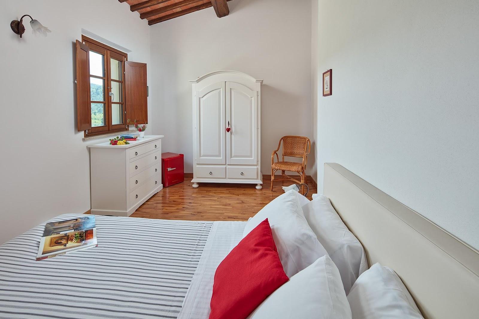 Ferienhaus Corte Paradiso (2570342), Monsummano Terme, Pistoia, Toskana, Italien, Bild 31
