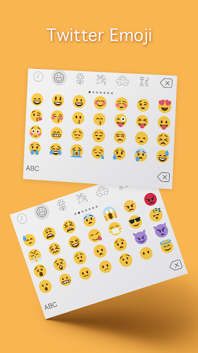 Color Emoji Plugin 3.2 screenshots 2