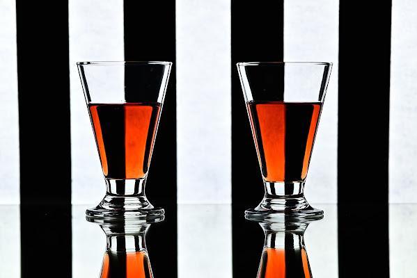 Twin Spritz di Matteo Faliero