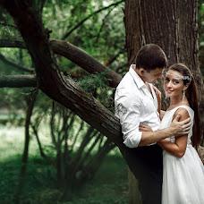 Wedding photographer Elena Kazachenko (Omen). Photo of 24.11.2016