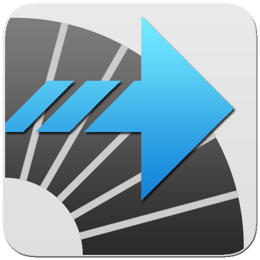 Smart Swipe (Sub) Launcher - Quick Arc Launcher app for Android